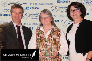 Evening of Excellence Award Presentation for Tourism Excellence Award