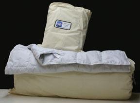 Alpaca Handmade Duvet